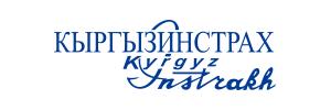 Кыргызинстрах логотип
