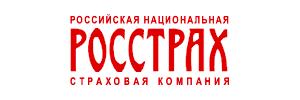 Росстрах-Кыргызстан логотип