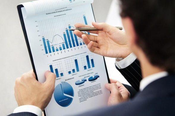 Сумма кредитования экономики в 2018 году составила 130.5 млрд сомов
