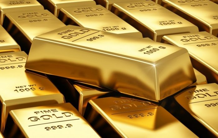 Таджикистан активно распродает золото на мировом рынке