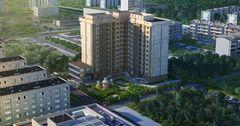 Госслужащим Бишкека предлагают выдавать жилье по беспроцентной ипотеке