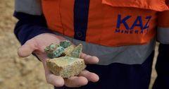 Банки-кредиторы рефинансировали и увеличили кредитную линию KAZ Minerals до $600 млн