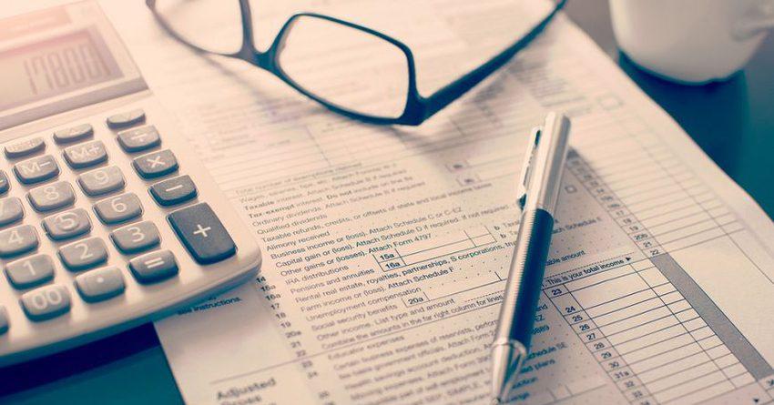 Выпадение по налогам Октябрьского района Бишкека составило 14.4%