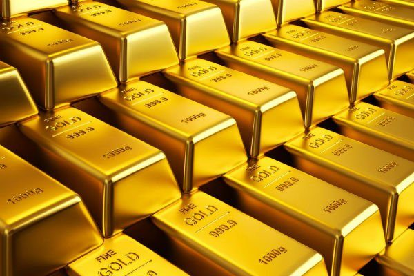 В Казахстане в марте 2019 года доля золота увеличилась до 55.5%