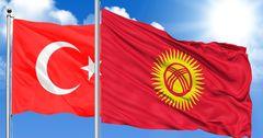 В Бишкек из Стамбула вернулись 165 граждан КР