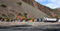 АБР займет Кыргызстану $58.4 млн на строительство дороги Север-Юг