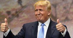 Дональд Трамп рассказал о планах на первый день президентства