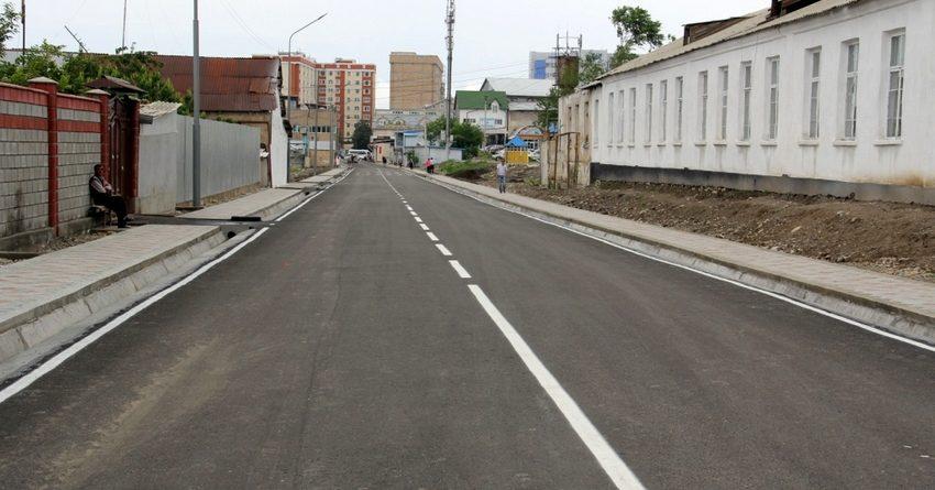 Премьер: впервые на деньги республиканского бюджета отремонтируют дороги в райцентрах