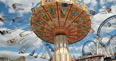 Крупнейший в СНГ парк развлечений за 40 млрд тенге будет построен в Алматы