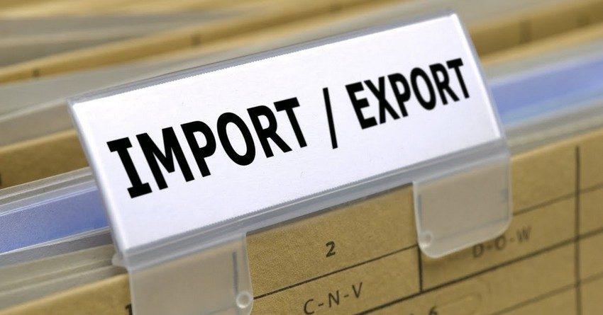 В I квартале 2017 года экспорт кыргызстанских товаров вырос на 28.5%