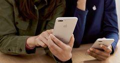 В Apple признались, что выпустили бракованные iPhone 8