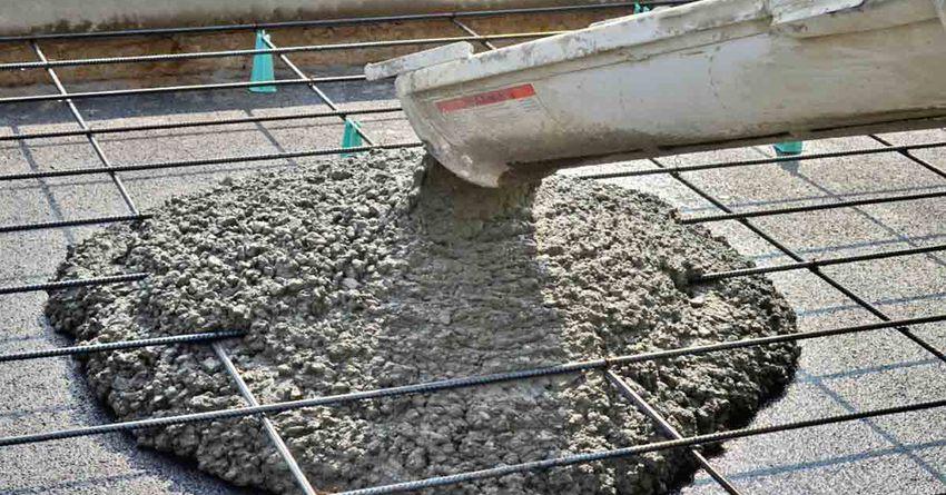 Новости производство бетона магнитогорск купить бетон