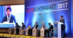 Абдыгулов: Бюджет недополучает десятки миллионов долларов из-за контрафакта