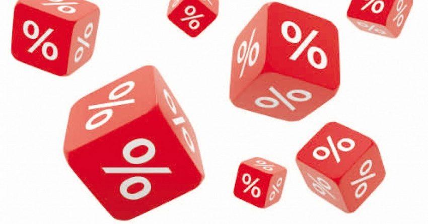 Процентные ставки по сомовым и валютным депозитам в КР снизились к концу I квартала 2017 года