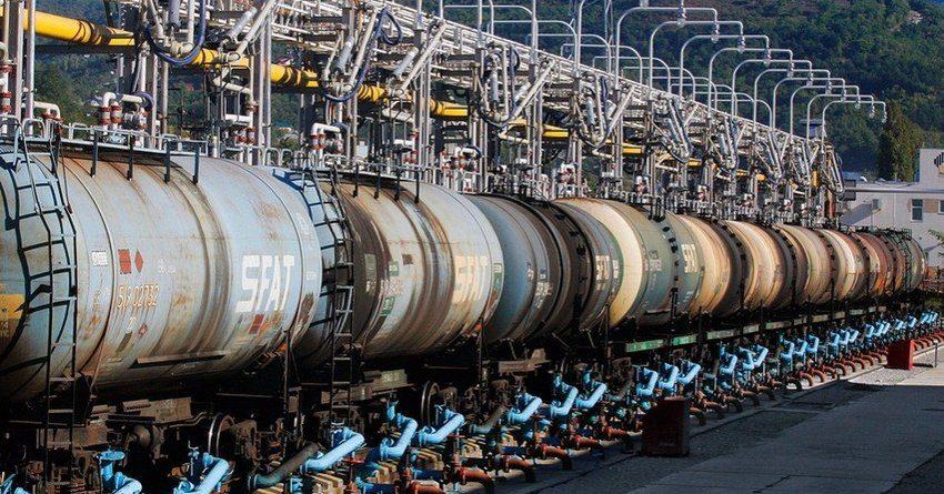 Ангола выбилась в лидеры по поставкам нефти в Китай, опередив Россию и Саудовскую Аравию