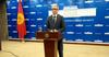 Асрандиев: Коронавируска каршы күрөшүү үчүн атайын эсепке8,7 млн сомдон ашык каражаттүштү
