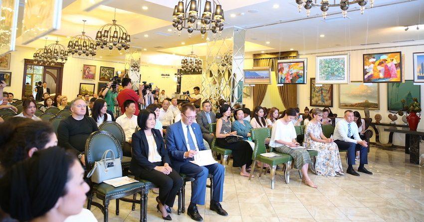 В Кыргызстане состоялась презентация социально-инвестиционного предложения по запуску центра лучевой терапии