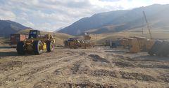 «Альянс Алтын» приступил к открытым горным работам