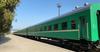 Поезд с Бишкека на Иссык-Куль будет ходить ежедневно