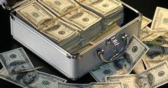 Сколько денег выделили доноры на поддержку МСБ в Кыргызстане