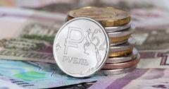 В России выявлена черная бухгалтерия в девяти банках