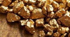 Производство золота на руднике Бозымчак увеличилось на 4%