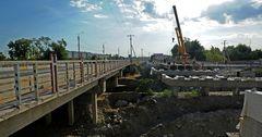 На ремонт столичных дорог в 2017 году выделено 600 млн сомов