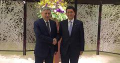 Япония выделит КР грант в $47 млн на защиту от лавин и обслуживание японской техники