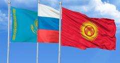Из Оренбургской области прибыла первая колонна автобусов с гражданами КР