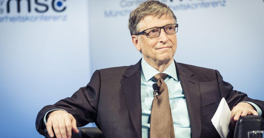 Билл Гейтс выделит $10 млн на борьбу с коронавирусом