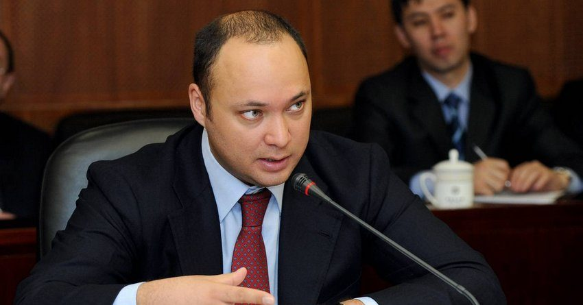 Власти Кыргызстана отозвали иск против Максима Бакиева на20 млн фунтов