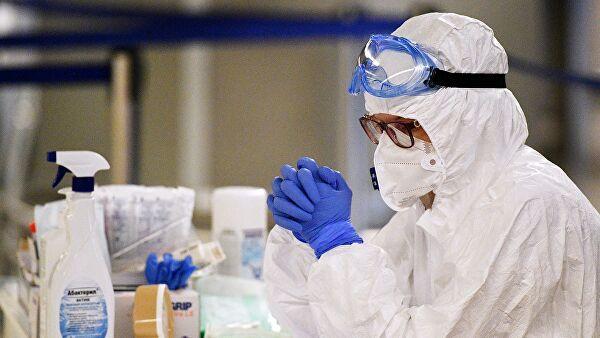 У сотрудницы Нацбанка выявлен коронавирус