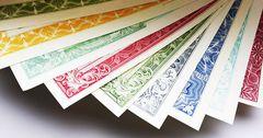 Нацбанк разместит ноты на 4.9 млрд сомов