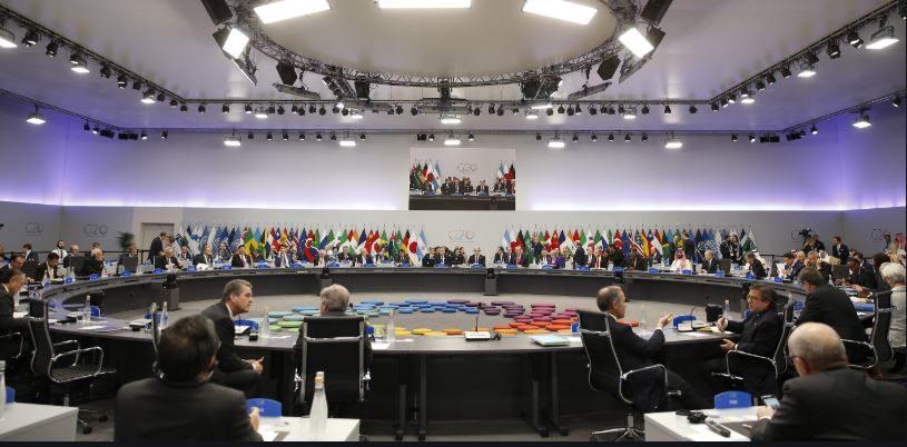 Саудовская Аравия созовет заседание G20