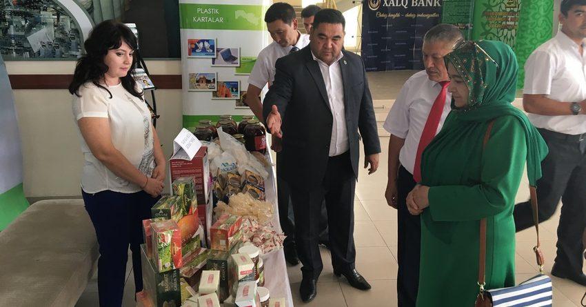 Предпринимателей РУз пригласили на три международные выставки в Оше