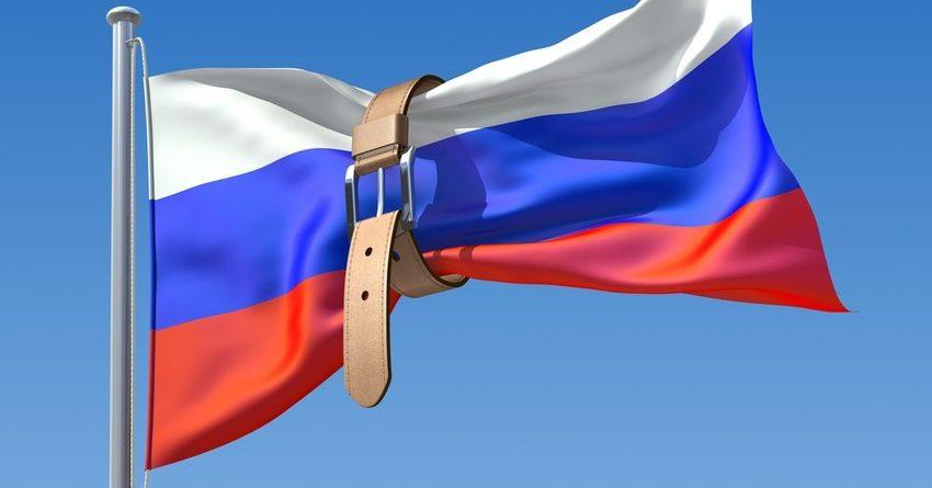 Правительство КР опасается негативных последствий от санкций в отношении России