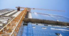 Стройкомпании Бишкека с введением льгот готовы снизить стоимость жилья до $300 за «квадрат»