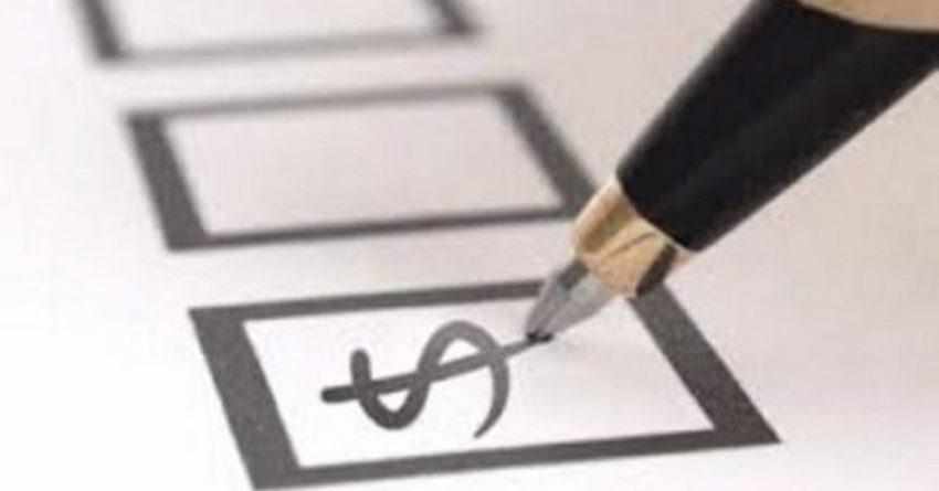 За подкуп голосов в Кыргызстане предусмотрен штраф до 260 тысяч сомов