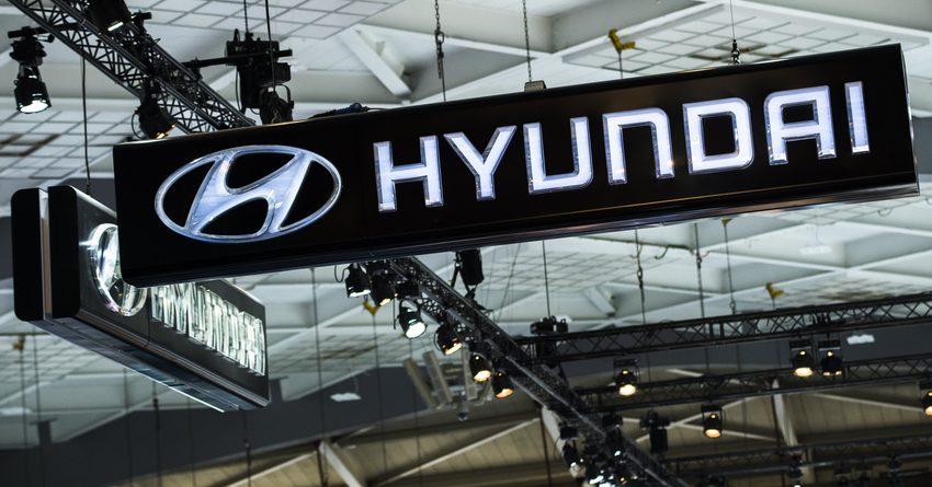 Акции Hyundai выросли почти на 25%