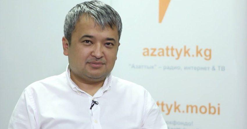 Менеджер из Кыргызстана провел ребрендинг таджикского Beeline