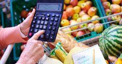 Продовольственные товары в РК подскочили в цене на 9% за год