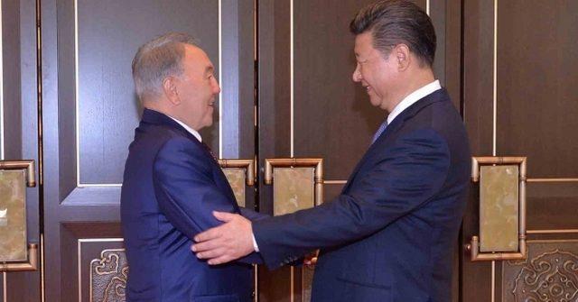 За пять лет в Казахстане создадут 51 совместное предприятие с Китаем
