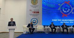 Представители ЕЭК рассказали о роли ГЧП в ЕАЭС