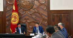 Абылгазиев: Мы должны добиться ощутимого сдвига в развитии регионов