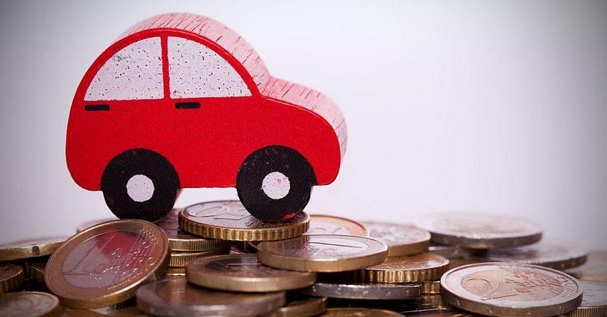 Не уплативших транспортный налог за месяц оштрафовали на 1.4 млн сомов