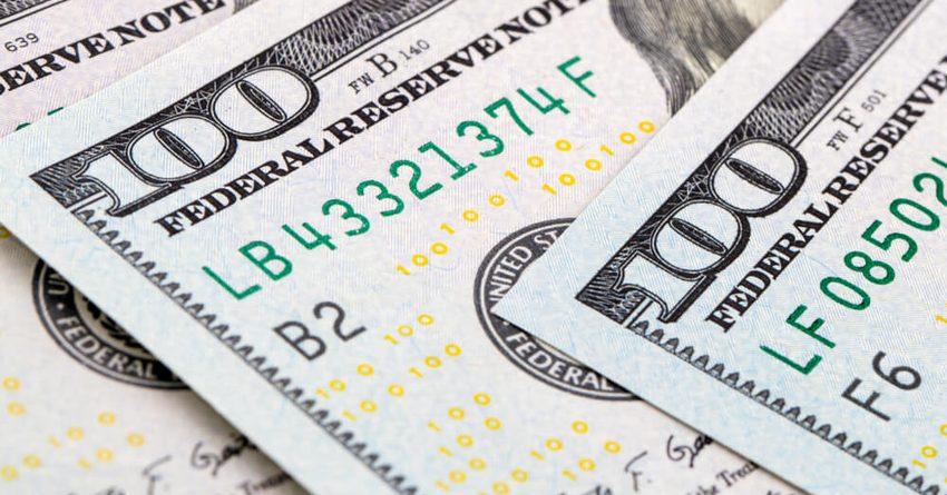 НБ КР не покрыл спрос в валюте. Доллар сохранил тренд на укрепление