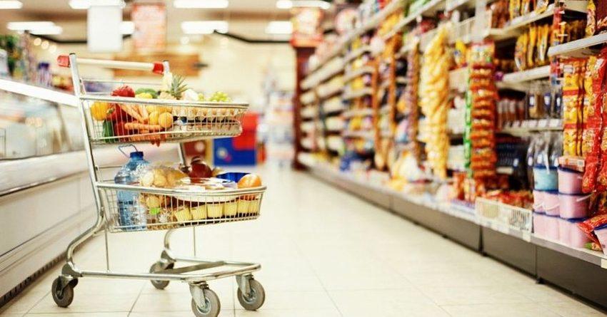 В КР выросли цены на свежие овощи и алкоголь
