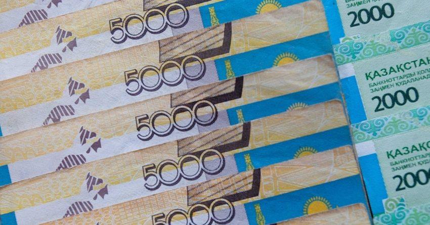 Банки Казахстана на треть увеличили объемы кредитования малого и среднего бизнеса
