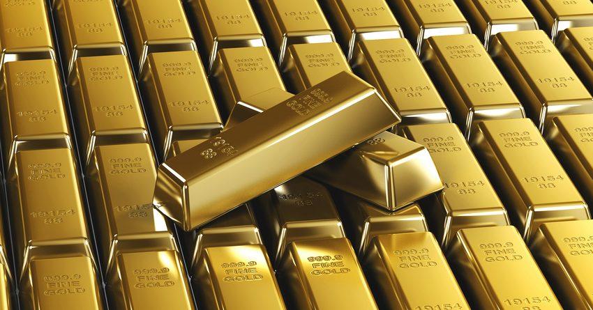 В КР цена 1 грамма золота превысила 5.5 тысячи сомов