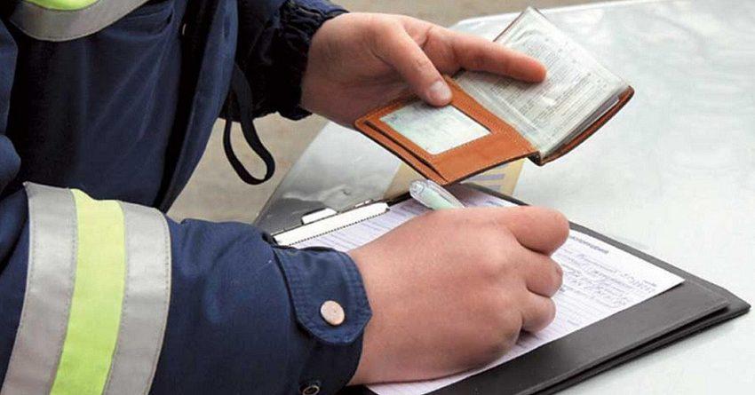 Водителей маршруток оштрафовали на 92 тысячи сомов